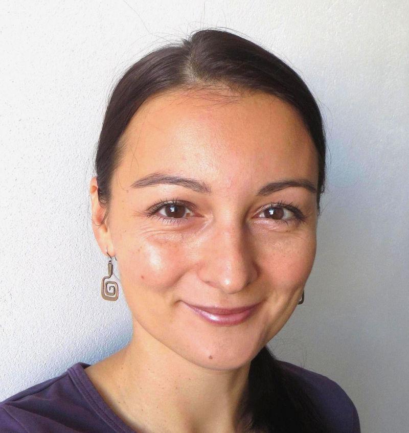MVDr. Mariana Sršňová