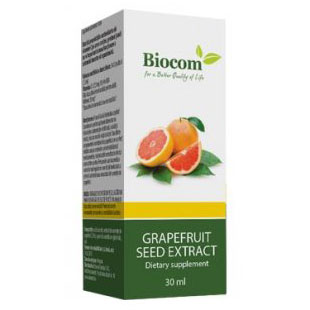 Grapefruit Seed Extract 30ml